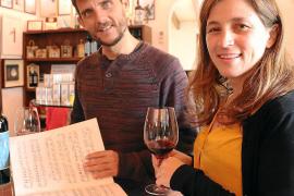 Macià Batle lädt zur Matinee mit Musik und Wein