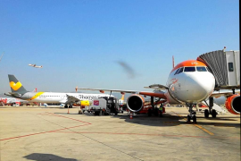 Mallorca-Flughafen wird alle Winterrekorde brechen