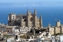 """1243 """"Pisos"""" für über eine Million Euro in Palma"""