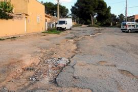 Die vergessene Siedlung von Mallorca
