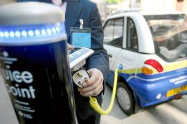 Quote für Elektro-Mietwagen auf Mallorca kommt 2020