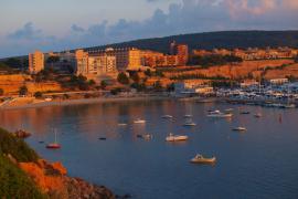Mallorca steht sonniges Wochenende bevor