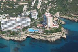Bauabnahme für Urbanisation Cales de Mallorca in Sicht