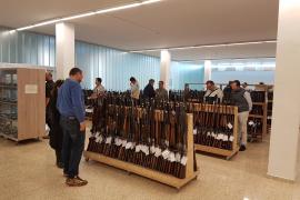 41.754 Balearen-Haushalte haben eine Waffe