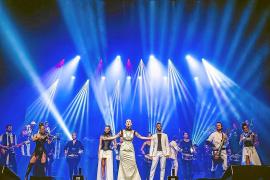 """""""Music Has No Limits"""" - Konzert ohne Grenzen"""