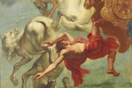 Ausstellung im Caixa Forum mit Werken aus dem Prado