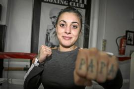 Erstmals Boxerin aus Mallorca vor Profi-Fight