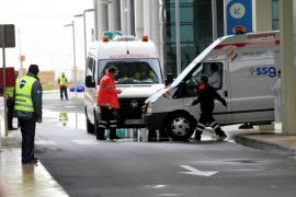 Mädchen stirbt nach Fenstersturz in Palma