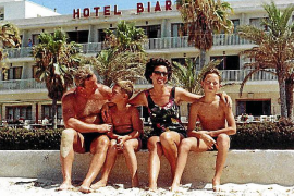 Helga Braun ist seit über 60 Jahren Mallorca treu