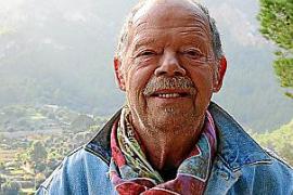 Der gebürtige Berliner Jan Heekers lebt seit 1984 in Estellencs.