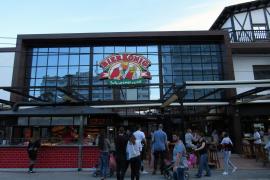 """Weihnachtsmarkt: Im """"Bierkönig"""" wird's festlich"""