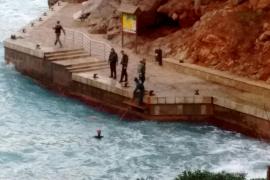 Wasserleiche vor Mallorca aufgetaucht