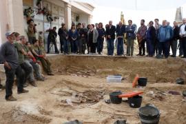 Franco-Opfer in Porreres sind identifiziert