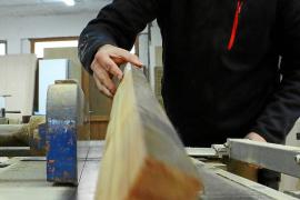Mallorcas Möbelbauer suchen Nachwuchs