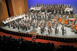 """""""Messiah""""-Aufführung: Viele Chöre und ein """"Hallelujah"""""""