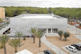 Neue Spielbank an der Playa de Palma
