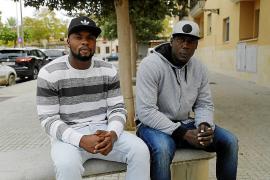Senegalesen retten Schwimmer auf Mallorca