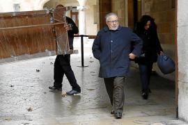 Letztes Urteil im Korruptionsfall Andratx gefällt