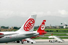 Mallorca-Flüge nur gegen Bares