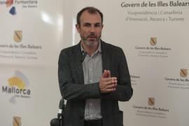 Tourismusminister Biel Barceló tritt zurück
