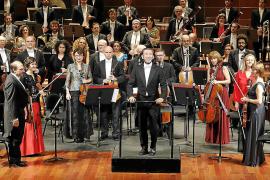 Weihnachtskonzert in Palma: Musik, die von den Hirten kam