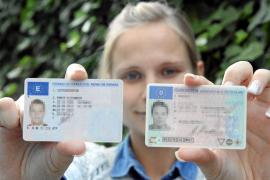 Führerschein-Umtausch: Auch wenn's schwerfällt