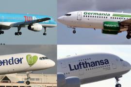 Diese Airlines sollen die Urlauber nach Hause holen