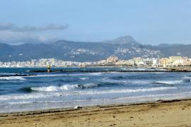 Sonne, Wolken und milde Temperaturen auf Mallorca