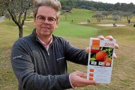Die neuen Mallorca-Golfcards sind auf der Insel