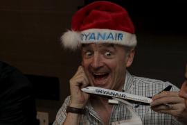 Ryanair will Pilotenstreiks zu Weihnachten verhindern