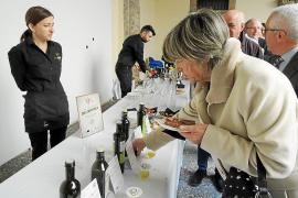 Außergewöhnliches Jahr für Olivenöl