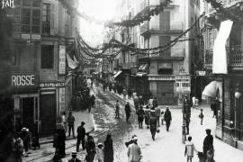 Vor 85 Jahren: Deutsche Weihnacht auf Mallorca