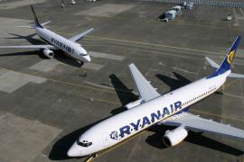 Vereinigung Cockpit ruft Ryanair-Piloten zu Streiks auf