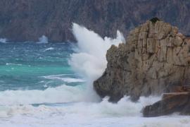 Sturmwarnung am Mittwoch auf Mallorca