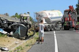 Mallorcas Straßen forderten bisher 39 Tote