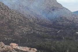 Inferno-Nacht von Pollença: 60 Häuser evakuiert