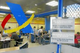 Steuerpost gibt's auf Mallorca nur noch online