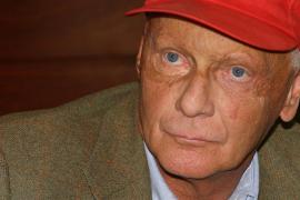 Lauda bei Niki-Verhandlungen aus dem Rennen