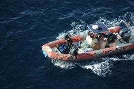 Frau trieb tot im Wasser vor Club de Mar