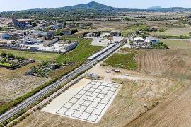 Mallorca-Eisenbahn bis Ende des Jahres komplett elektrisch