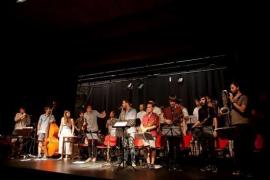 Jazz aus der eigenen Feder auf Mallorca