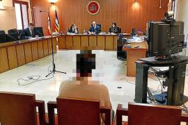 17 Jahre Haft für deutschen Päderasten auf Mallorca