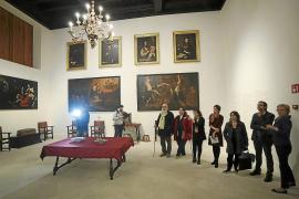 Can Balaguer - wo vergangene Zeiten wieder aufleben
