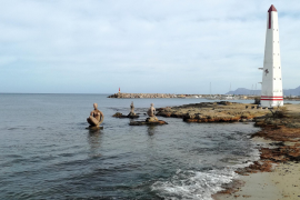 Wochenende bringt Regen auf Mallorca