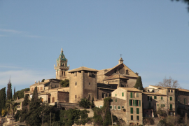 Valldemossa hat 2017 an Einwohnern eingebüßt.