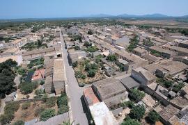 Ariany ist eine der weniger bekannten Kommunen der Insel.