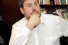 Katalanischer Separatistenchef bleibt in Haft