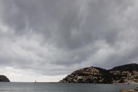 Der Sonntag beschert Mallorca einen Temperatursturz