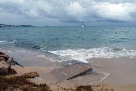 Kalt-grauer Wochenstart auf Mallorca
