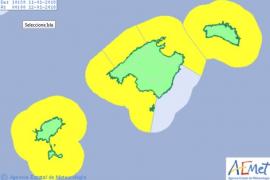Hoher Wellengang bringt Gefahr auf Mallorca